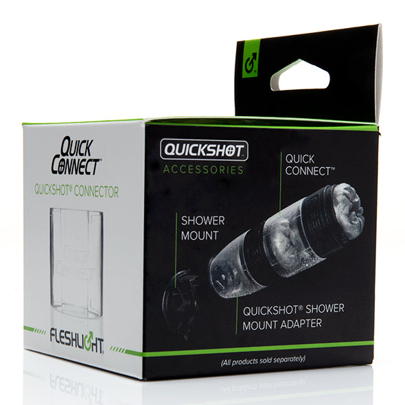 Fleshlight Quickshot Quick Connect
