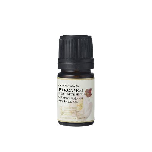 Bergamot BF Essential Oil