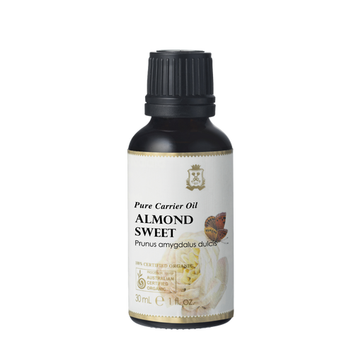Almond Sweet Carrier Oil