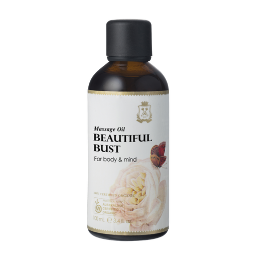 Beautiful Bust Massage Oil