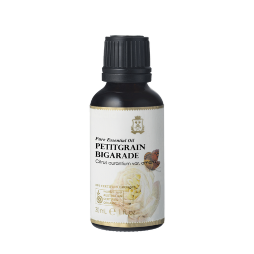 Petitgrain Bigarade Essential Oil