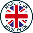 Made in United Kingdom (UK)