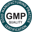 GMP Quality - Good Manufacturing Practice Certification