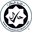 Halal Certified by The Halal Trust UK