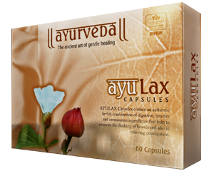AyuLax (for Constipation)