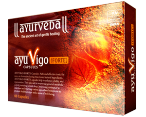 AyuVigo (Energy for Men)
