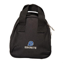 Ebonite Add a Bag, 1 Ball Tote Bowling Bag