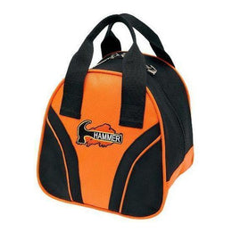 Hammer Plus One Bag, 1 Ball Tote Bowling Bag