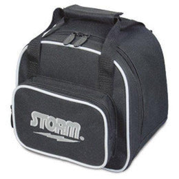 Storm 1 Ball Spare Kit Bag, 1 Ball Tote Bowling Bag