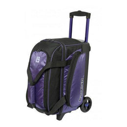 Brunswick Gear Double Roller, 2 Ball Roller Bags