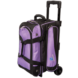 2 Ball Roller Bags - Transport 2 Ball Roller