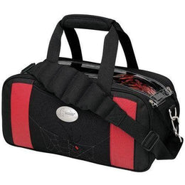 Hammer Spider 2 Ball Red Bag, 2 Ball Tote Bowling Bags