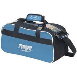 Storm 2 Ball Bag Atomic Blue