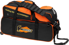 Hammer 3 Triple Tote With Pouch