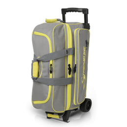 Storm Streamline 3 Ball Roller Bag Grey, 3 Ball Bowling Bags
