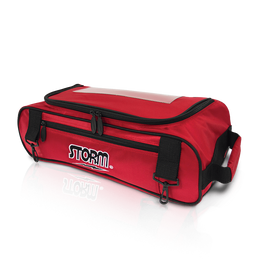 Storm Tournament Shoe Bag, 3 Ball Bowling Bags