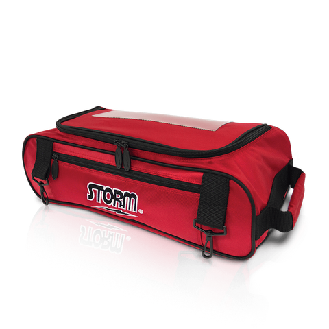 3 Ball Bowling Bags - Storm Tournament Shoe Bag