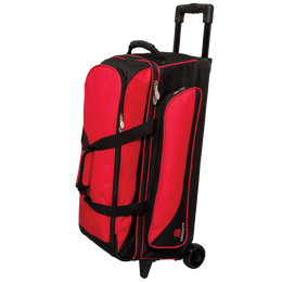 Transport 3 Roller Bowling Bag, 3 Ball Bowling Bags