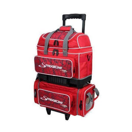 Storm 4 Ball Streamline Quad Roller - 5 Colours, 4 Ball Bowling Bags