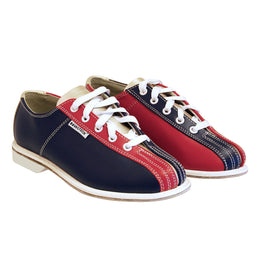 Classic House Rental Tenpin Bowling Shoes Unisex