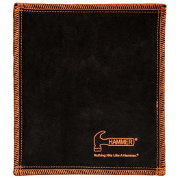Hammer Leather Shammy, Bowling Towels & Buffers