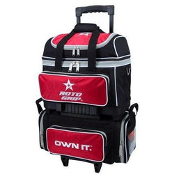 Red Rotogrip Bag