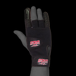 Storm Xtra Grip Glove, Wrist Support