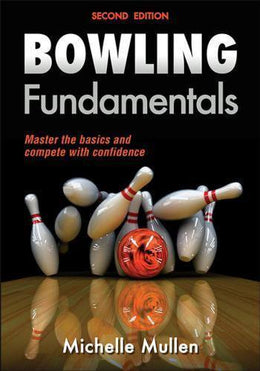Bowling Fundamentals Second Edition, Bowling Books