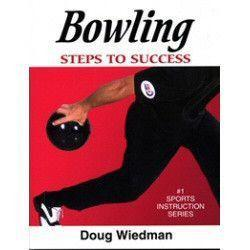 Bowling Steps To Success, Bowling Books