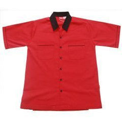 Red Star Shirt - 1