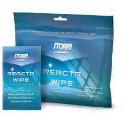 Storm Reacta Wipes