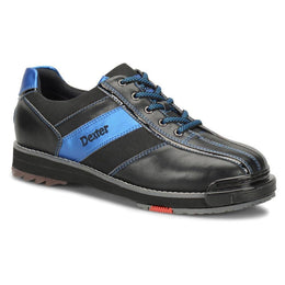 Dexter SST8 Black Blue,