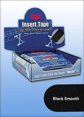 Smooth Bowling Insert Tape 1 Inch