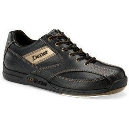 Dexter Seth UK7 Only, Mens Bowling Shoes
