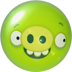 Angry Birds Bowling Ball - Green - 1
