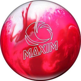 Ebonite Pink Bowling Ball