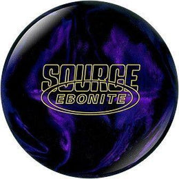Ebonite Source, Reactive Bowling Balls
