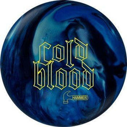 Hammer Cold Blood, Reactive Bowling Balls