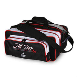 Rotogrip All Star Edition 2 Ball Carry-All Plus, 2 Ball Tote Bowling Bags
