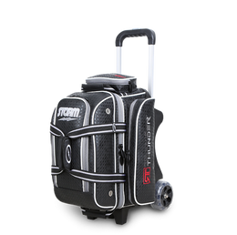 Storm Rolling Thunder Double Bowling Bag, 2 Ball Roller Bags