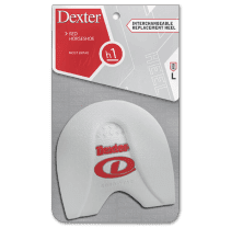 Dexter H1 Replacement Heels, Shoe Accessories