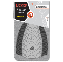 Dexter Traction Sole Replacements - 1