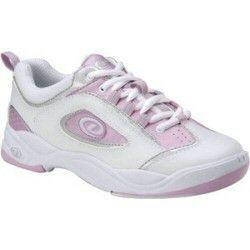 Dexter Breeze Pink Bowling Shoes