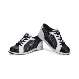 Dexter Groove 2 Black White, Womens Bowling Shoes