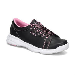 Dexter Raquel V Black Pink, Womens Bowling Shoes