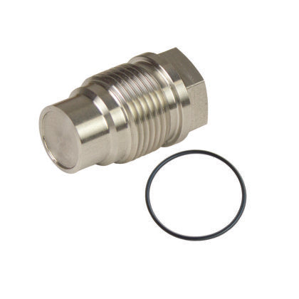 BD Diesel Common Rail Fuel Plug - 2007.5-2012 Dodge 6.7L/2004.5-2010 Chevy Duramax