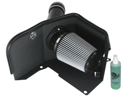 FORD 1994-1997 AFE Magnum FORCE Stage-2 Cold Air Intake System w/Pro Filter Media