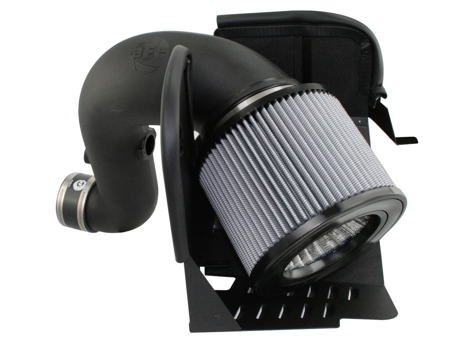 Dodge 03-07 Magnum FORCE Stage-2 Cold Air Intake System w/Pro Filter Media