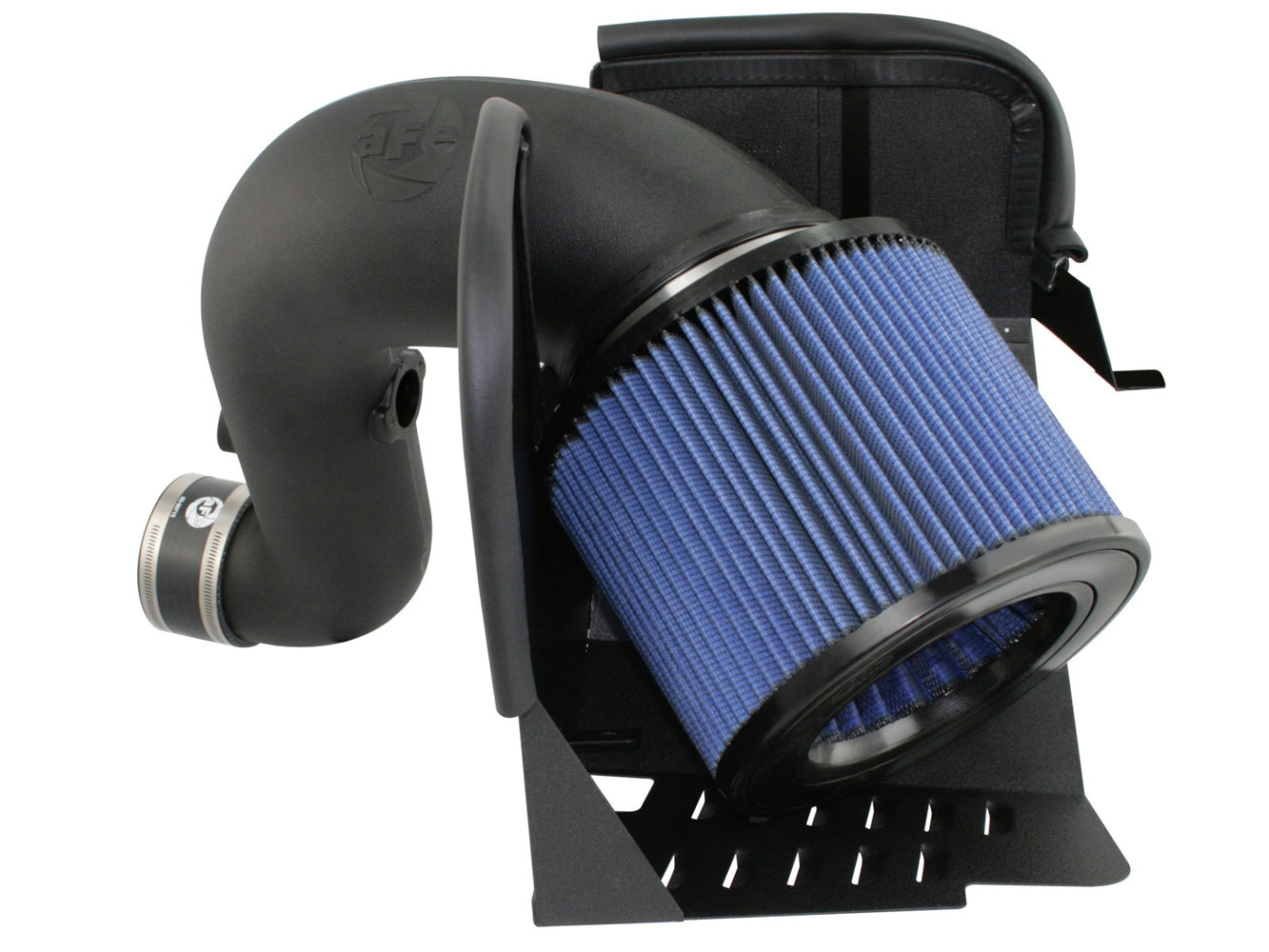 Dodge 03-09 L6-5.9/6.7L AFE Magnum FORCE Stage-2 Cold Air Intake System w/Pro Filter Media