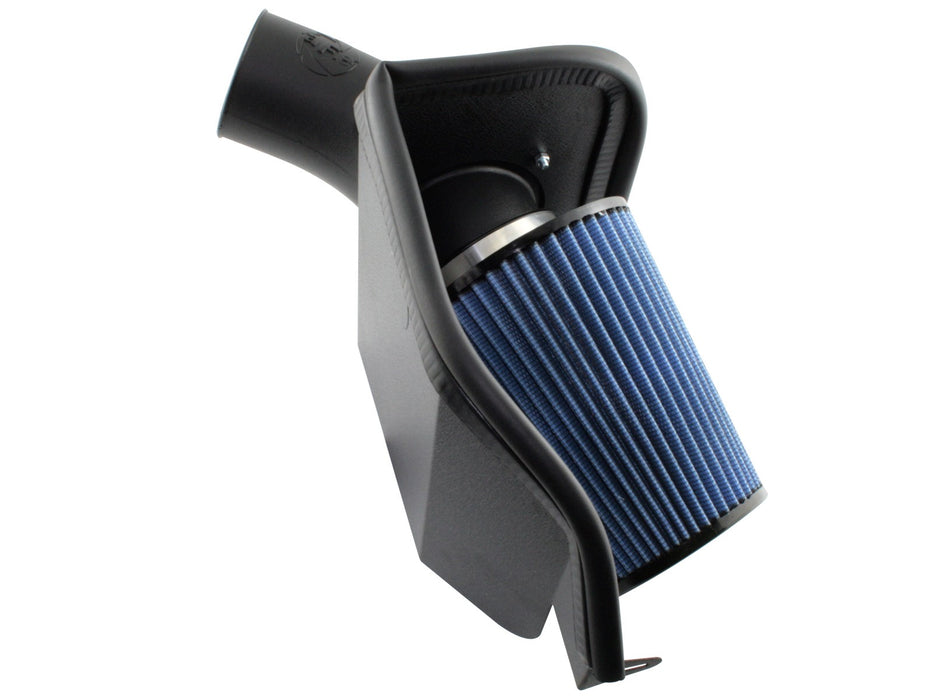 FORD 2003-2007 AFE Magnum FORCE Stage-2 Cold Air Intake System w/Pro DRY S Filter Media